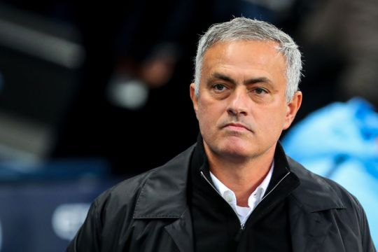 Blame Manchester United players for José Mourinho's exit - Nemanja Matic