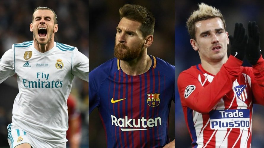 La Liga Preview: Barcelona and Real Madrid's Matchday 16 fixtures
