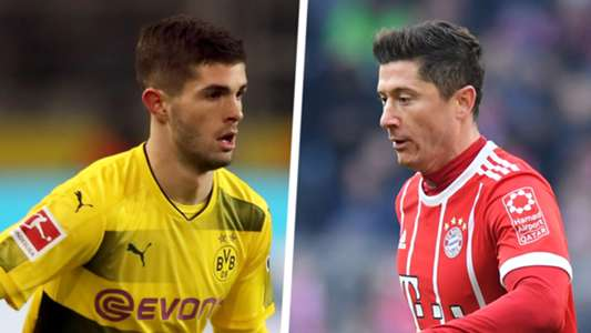 Liverpool closer to deal for Borussia Dortmund winger Christian Pulisic?