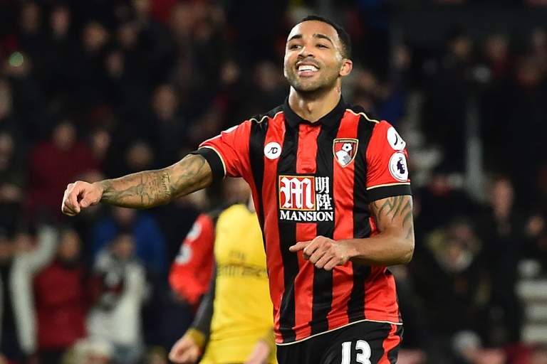 Callum Wilson is also up for sale along with United target Brooks.