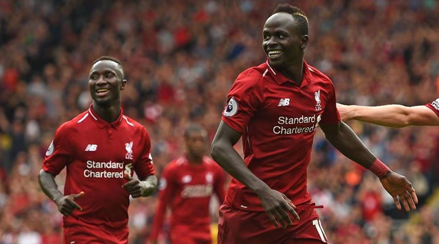 Liverpool Superstar Opens Up On Title Race