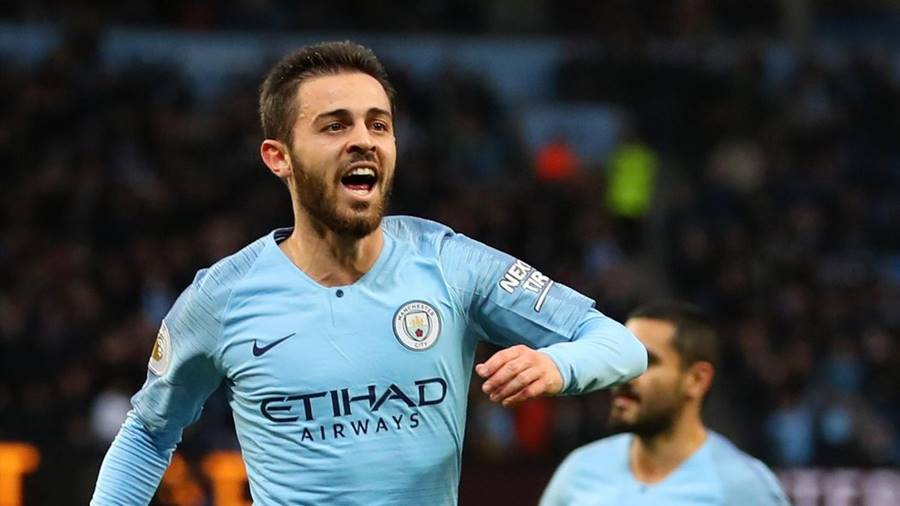 EPL Power Rankings: Top 5 Midfielder In EPL After Matchday 22