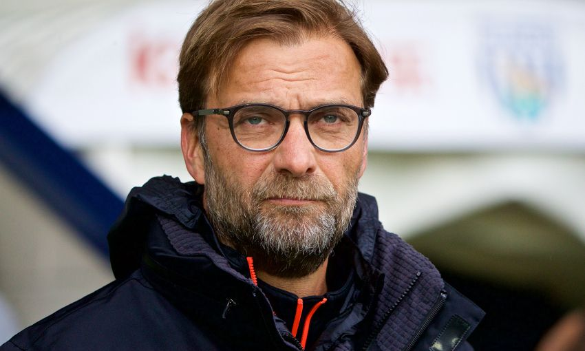 German Superstar Warned Against Liverpool Transfer Interest