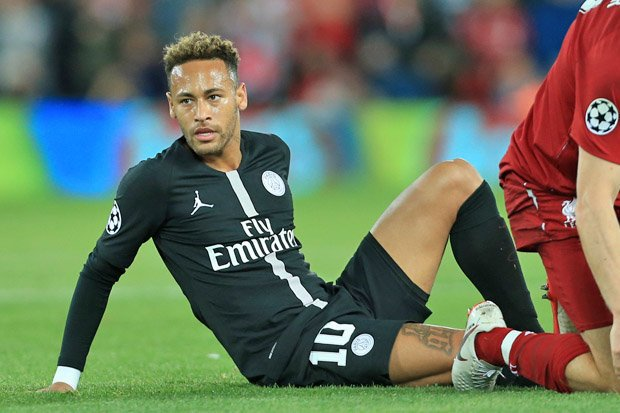'Very difficult' for Neymar to face Man United, says Tuchel