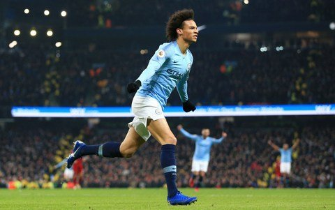 Sane Staying At Manchester City Could Be Bad News For Chelsea