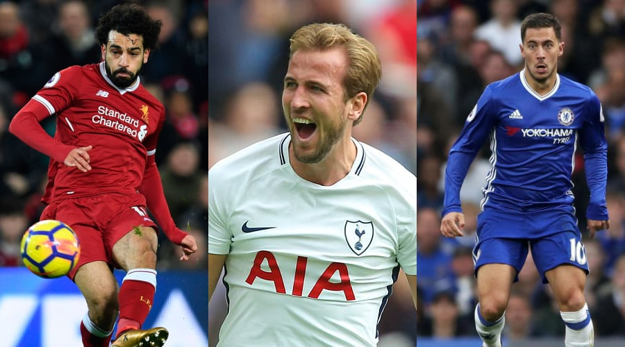 Premier League Top Scorers 2018-19: Who will win the Golden Boot