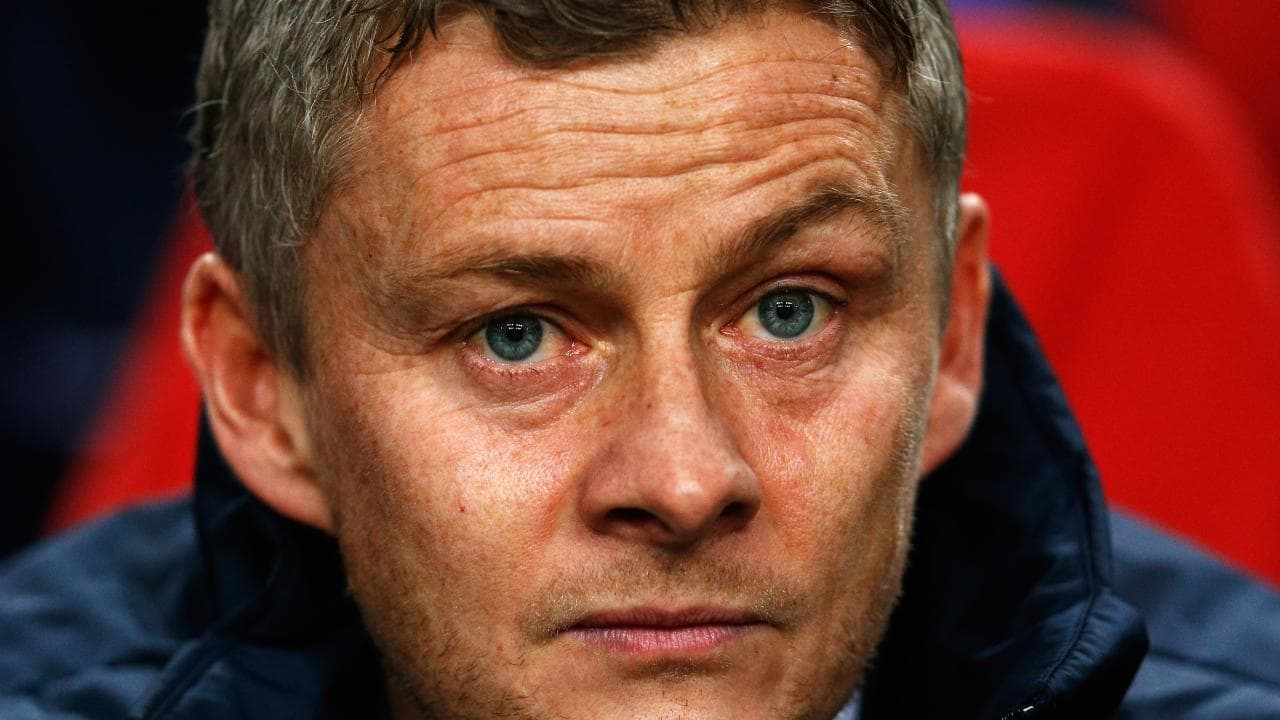 Solskjaer Manchester United stay possible after Molde give blessing