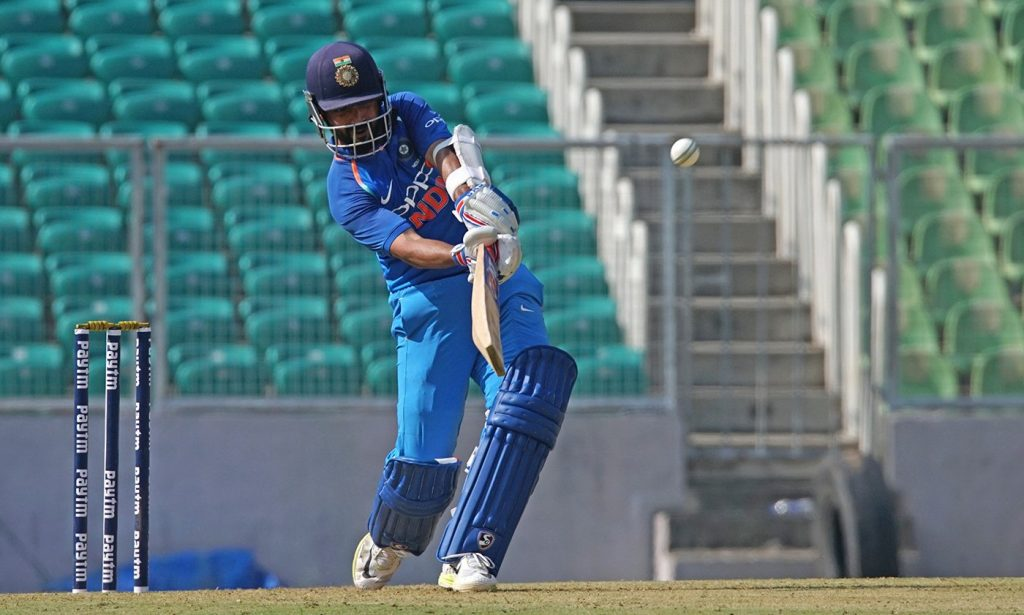 KL Rahul returns for Australia series; Karthik dropped