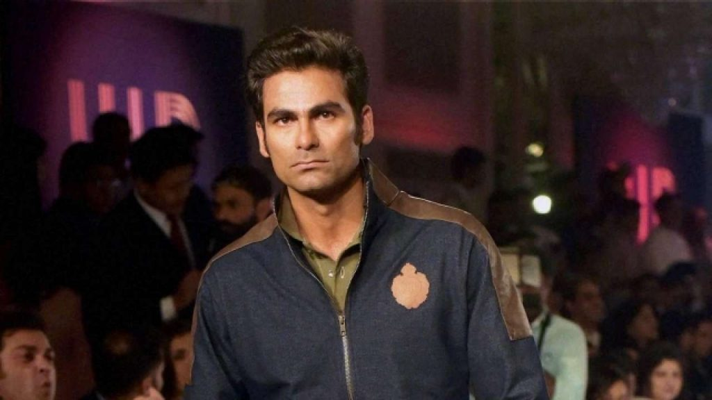 Mohammad Kaif comes up with the perfect statement describing MS Dhoni's position in the Indian team for World Cup