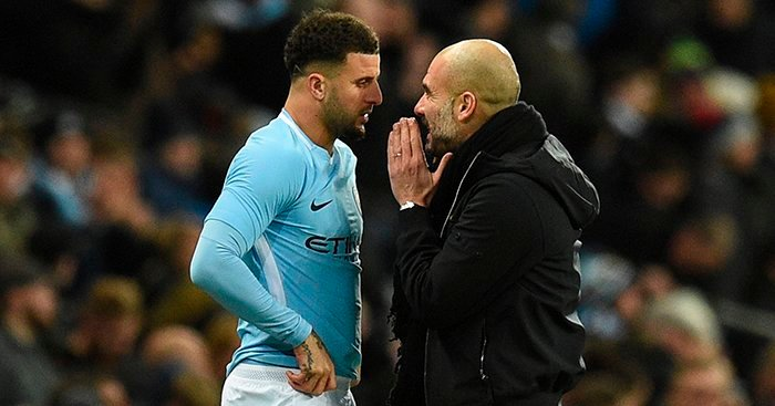 Manchester City Star Set To Sign A New Deal