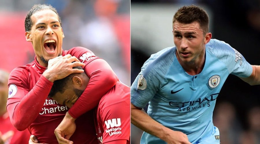 EPL Power Rankings: Top 5 Centre-backs in EPL after matchday 25