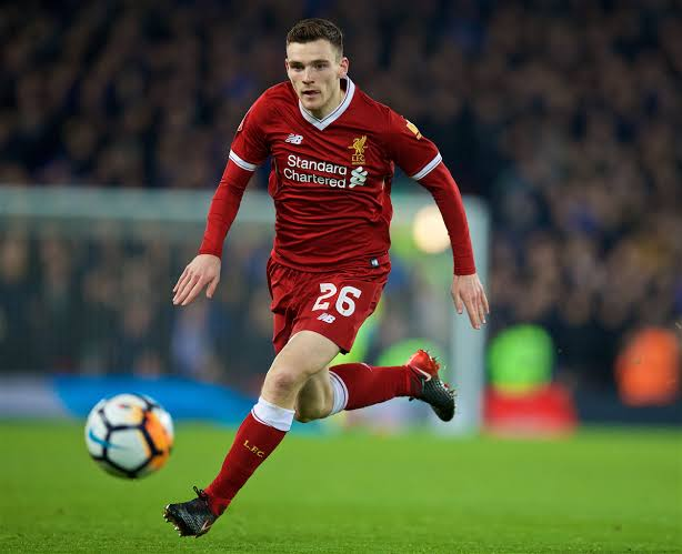 Liverpool Star Gives His Take On West Ham Draw
