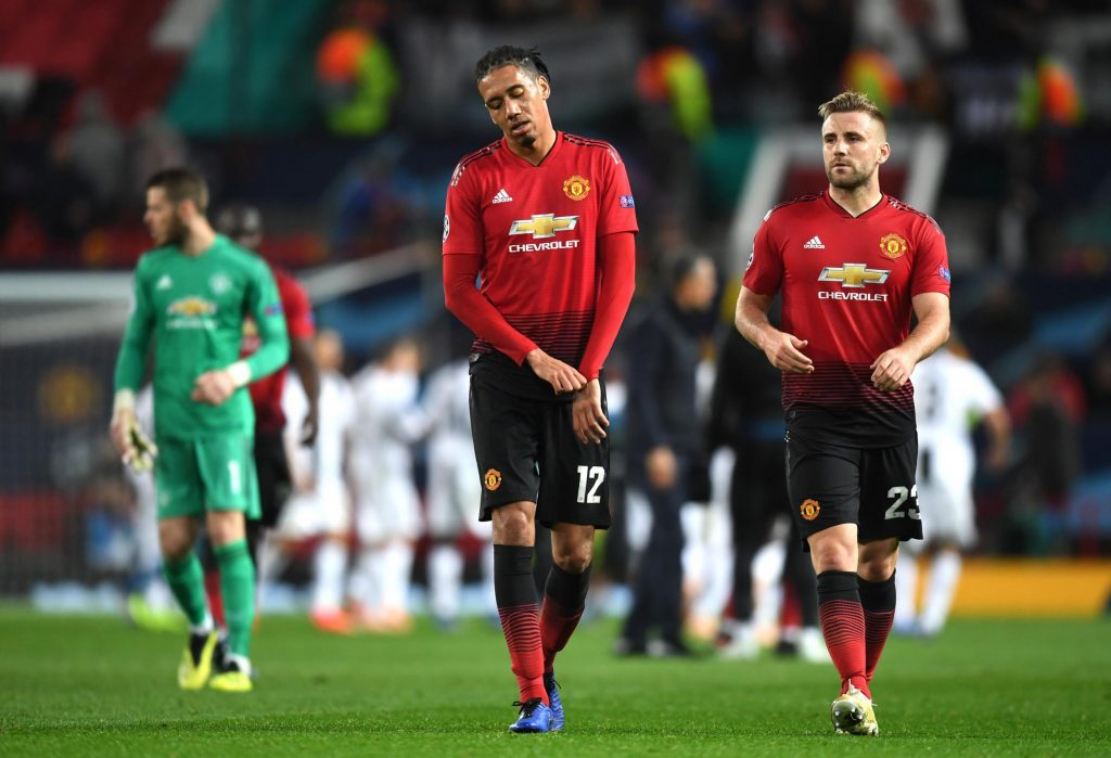 Manchester United legend warns the club against rushing into this decision