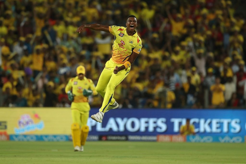 JUST IN: Massive blow for CSK as overseas star gets ruled out of IPL 2019 with injury