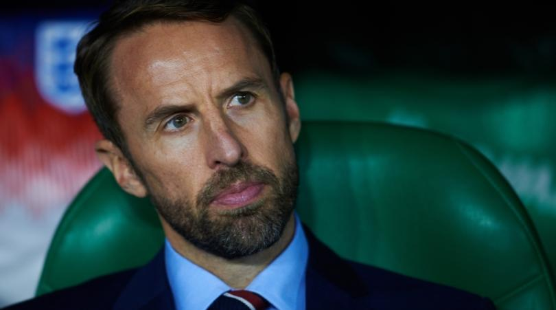 Gareth Southgate-english professional football manager-the12thman