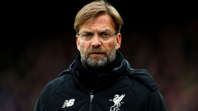 Jurgen Klopp wants players to turn up at Fulham-the12thman