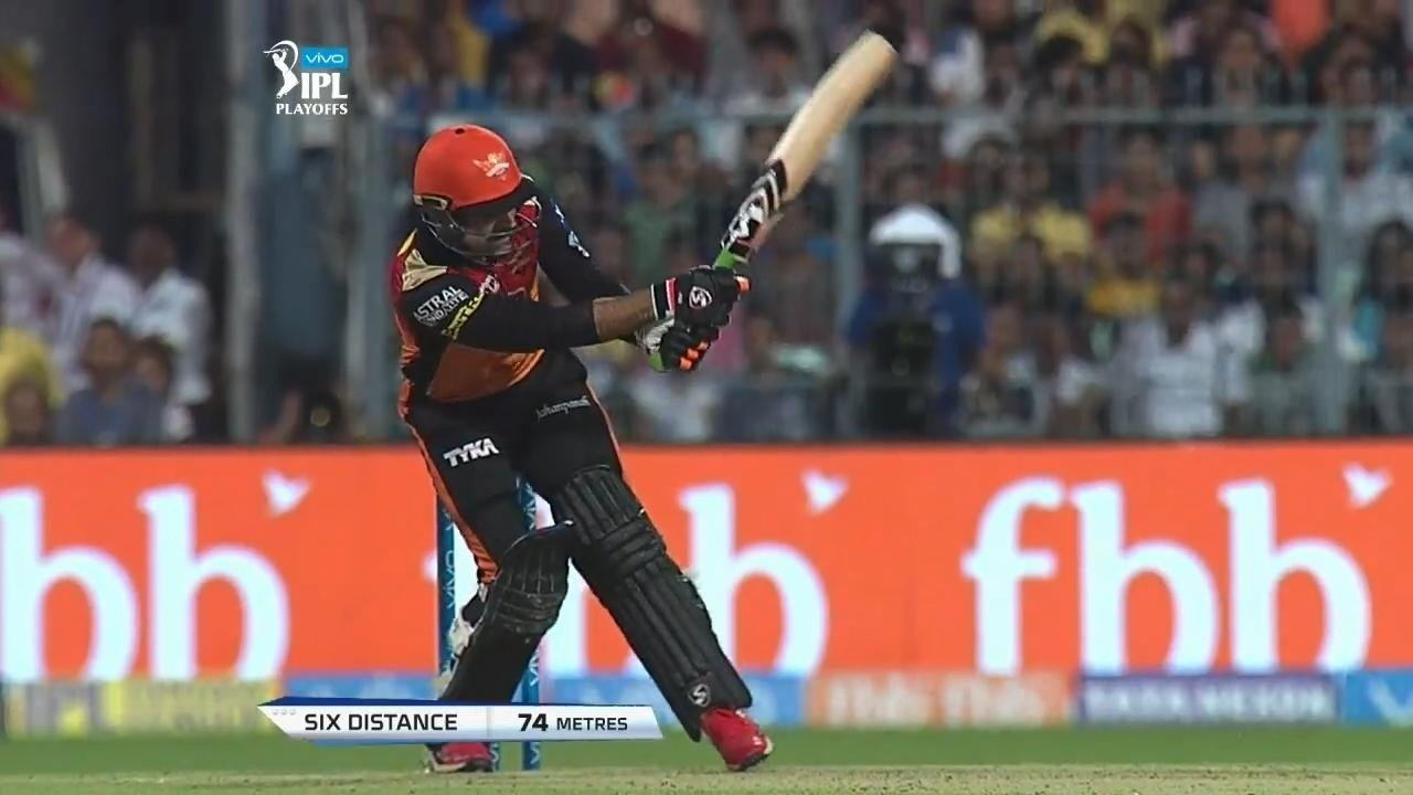 IPL 2019 | Warner, Bairstow Enter Record Books En-Route Hyderabad Blitz