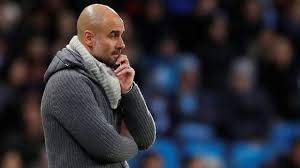 Pep guardiola spanish professional football coach-the12thman