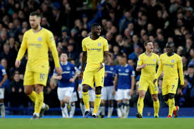 Chelsea star insists they can still finish in the top 4-the12thman
