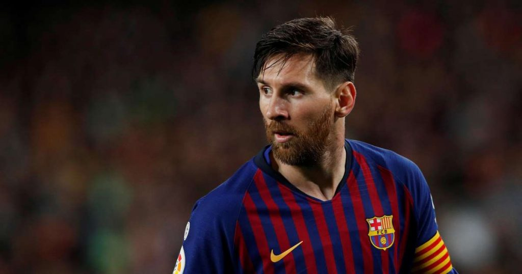 Barcelona legend was calling me 'donkey', says Liverpool star