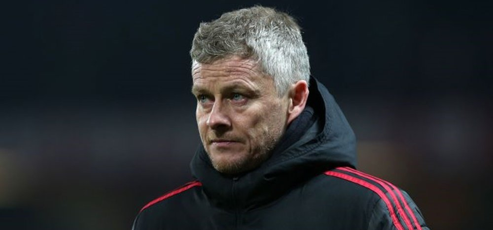 Ole gunner solskjaer norwegian football manager