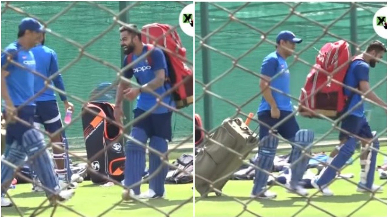 MS Dhoni out for golden duck for fifth time in ODI career
