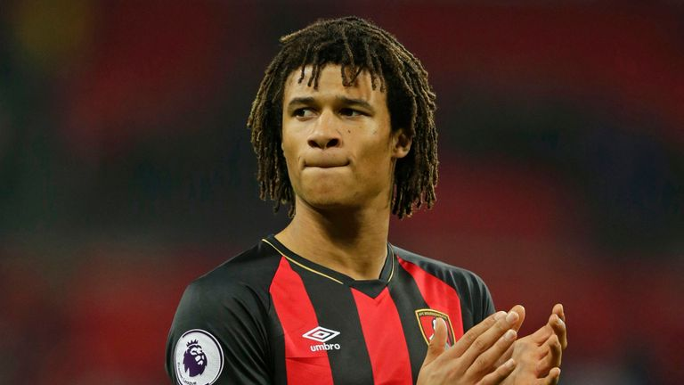 Ake is one of the stars United can lure in for a cheap pricetag.