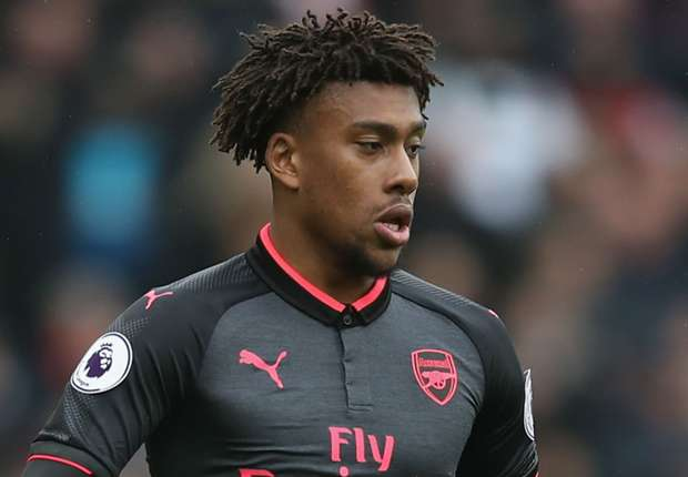 Alex Iwobi reveals the biggest difference between Arsene Wenger and Unai Emery's Arsenal!