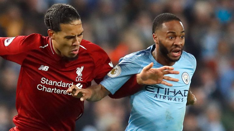 We're Going To Give Everything, declares Liverpool defender.