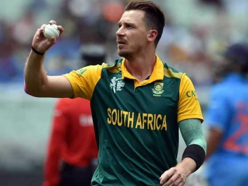 Dale Steyn hopeful of giving his best to win the 2019 World Cup for South Africa