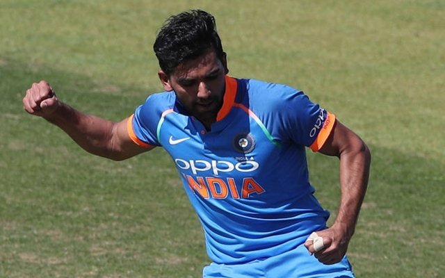 World Cup 2019: Deepak Chahar, Avesh Khan and Khaleel Ahmed are set to bowl for Team India at the nets in London