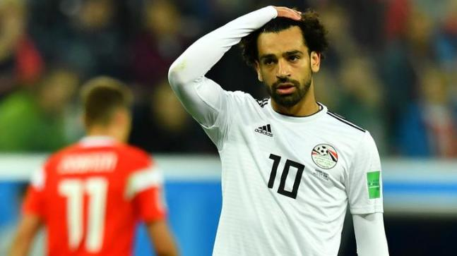 Egypt FA confronts Federation Internationale de Football Association over 'missing' votes, Salah angry