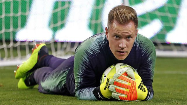 Massive Response and Comments made on Marc-André ter Stegen