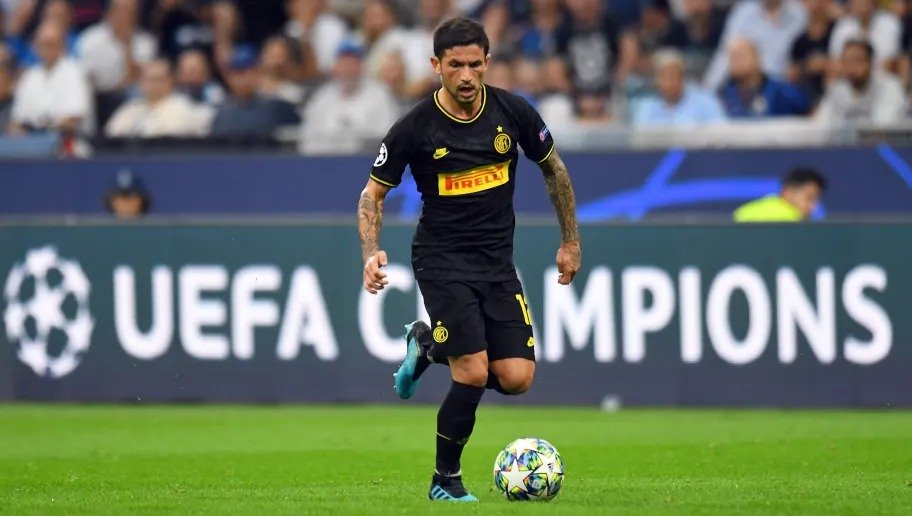 Barca want this player from Inter in exchange for midfield ace