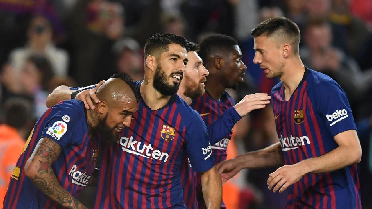 Barcelona prepared to sanction sale - Catalan club want €35m offer