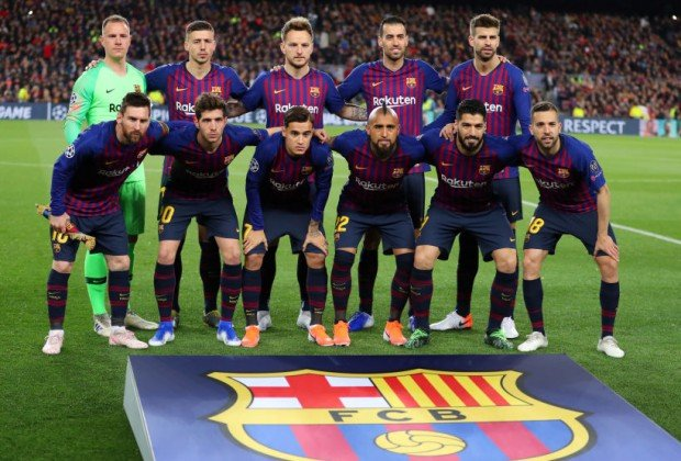 Messi influence putting Barcelona back in driving seat