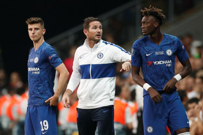 Tammy Abraham Reveals Shocking Training Incidents With Frank Lampard
