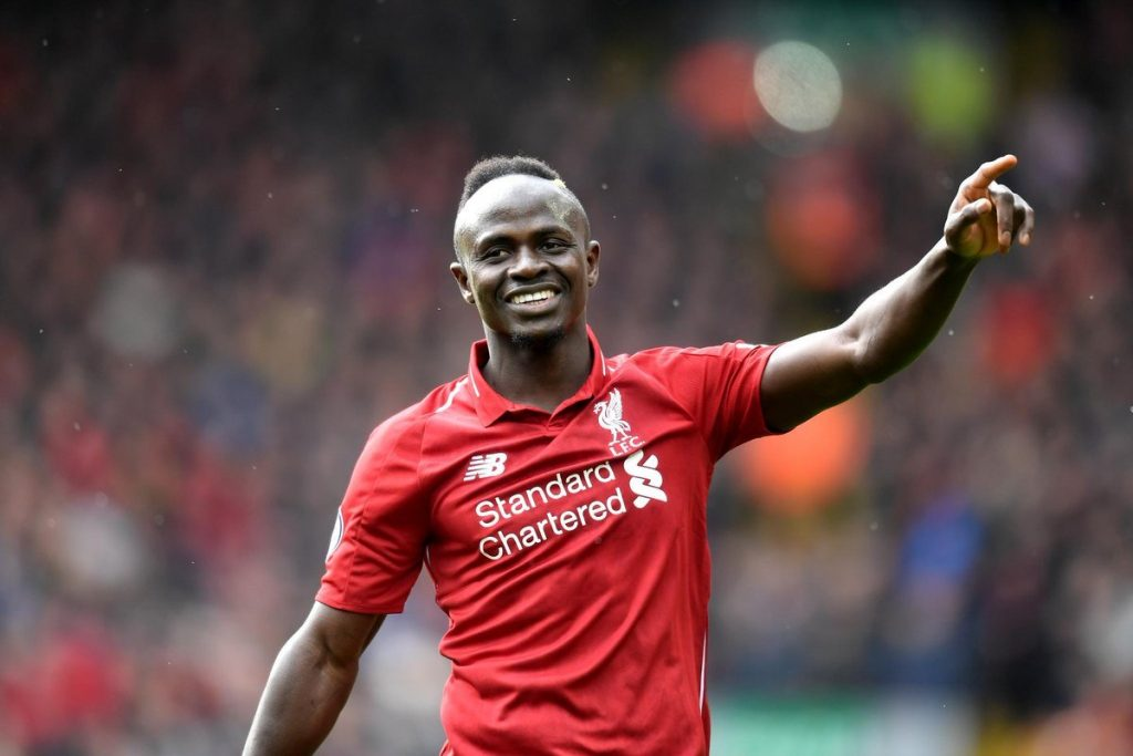 """I must """"work harder"""" insist Liverpool ace after being snub for major awards this year."""