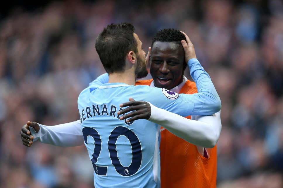Manchester City midfielder received an extension to respond to FA charge.