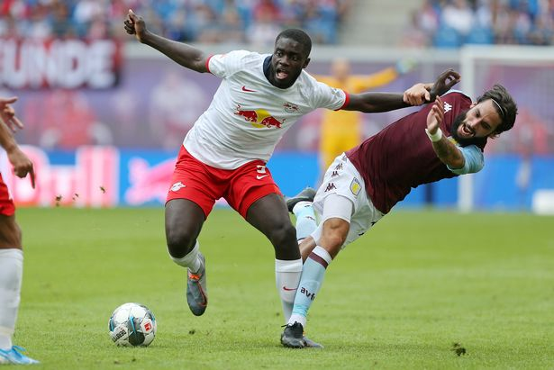 Liverpool do not need to make a move for RB Leipzig £53m starlet.