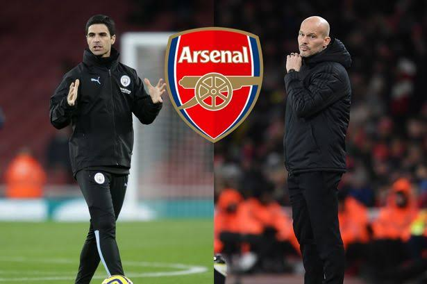Arteta tasked with reviving troubled Arsenal
