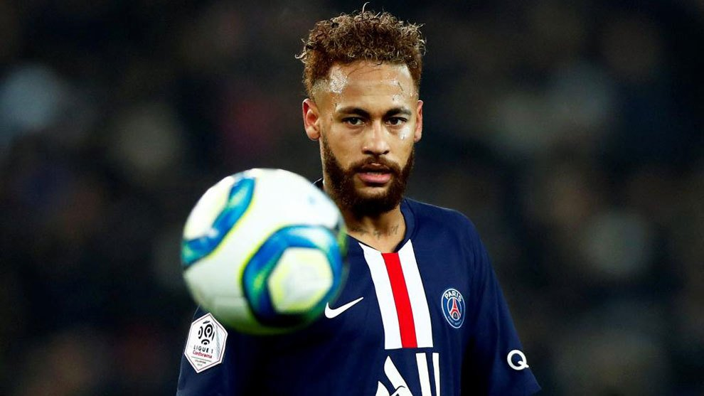 Neymar Backs PSG for Champions League Glory