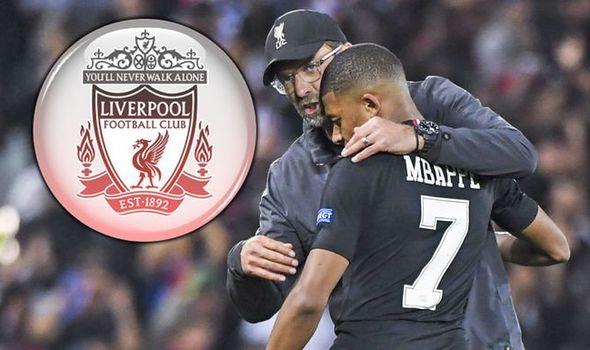 Kylian Mbappe to Liverpool? Who is more likely to be sold, Salah or Mane