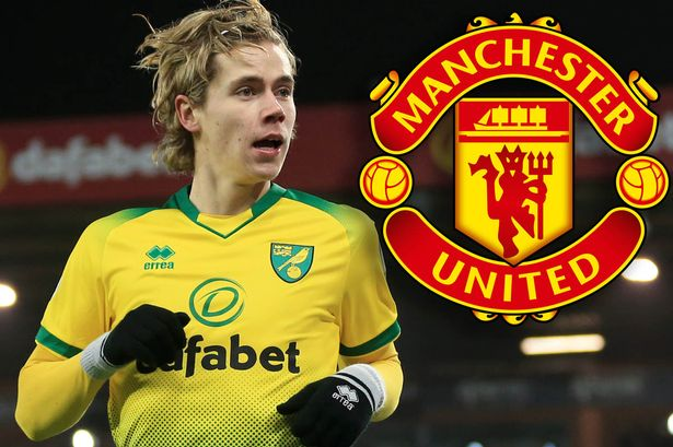 Todd Cantwell could be a cheap alternative for Manchester United.