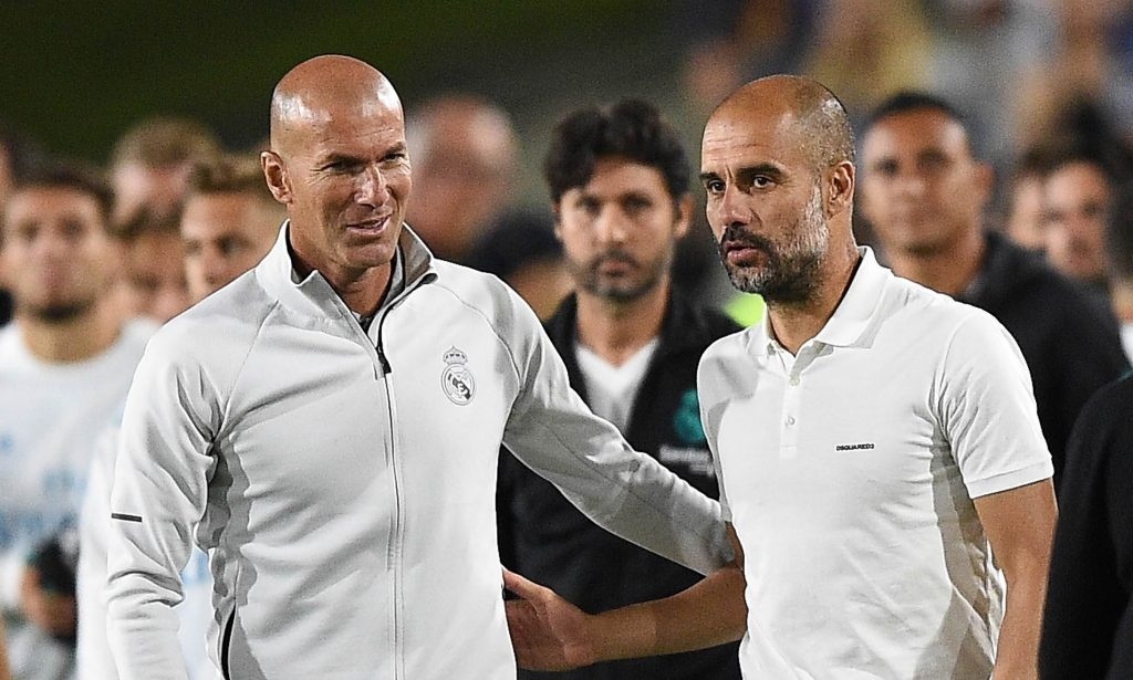 Real Madrid vs Manchester City: Match Preview