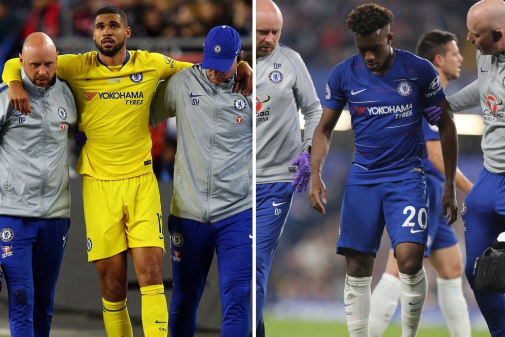 Chelsea in a rut with significant absences in the clash against Bayern