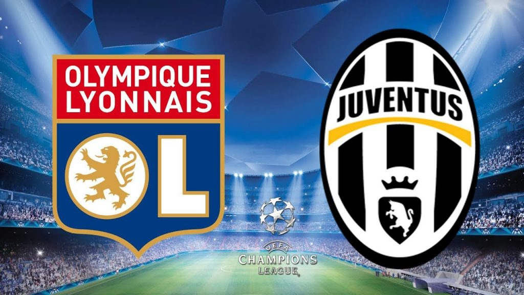 Lyon set to host Juventus with Ronaldo in red hot form.