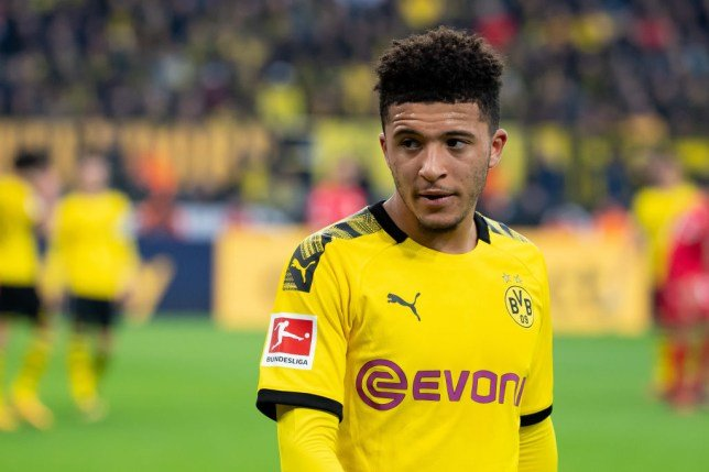 Manchester United to move on from Sancho?