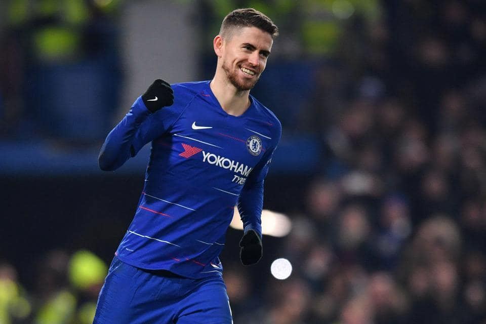 Arsenal are eyeing the possibilities to sign Jorginho this summer.