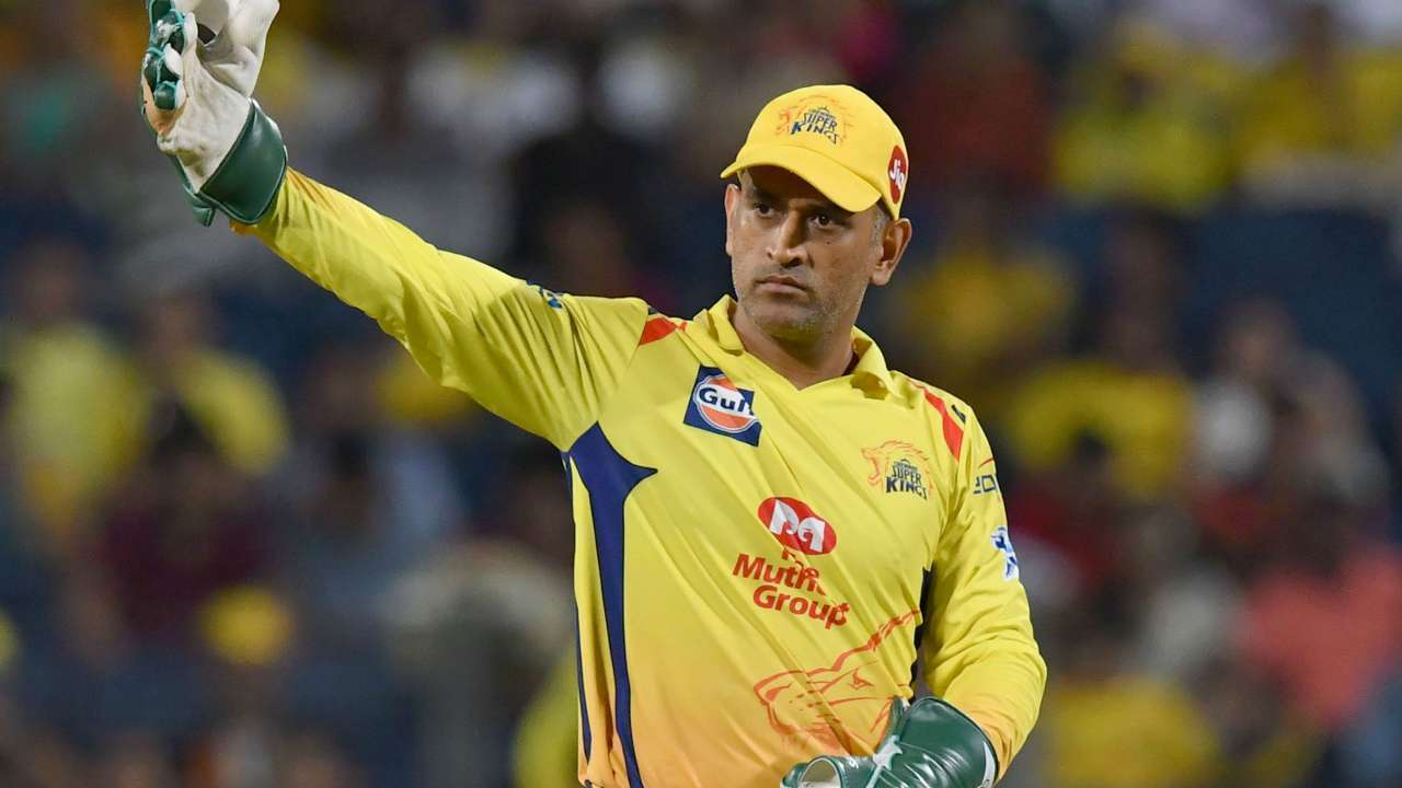 MS Dhoni reveals the reasons and secrets of why he is called the 'Thala'.